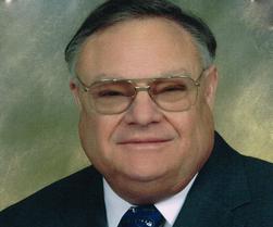 Charles B. Pond, III