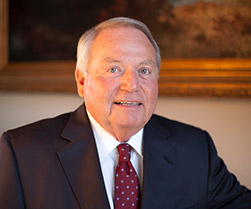 Dwight C. Schaubach