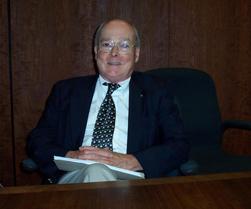 George W. Cornell, MD