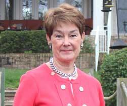 Gail Pruden