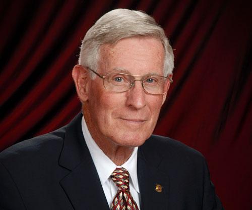 John D. (Jack) Eure, Jr.