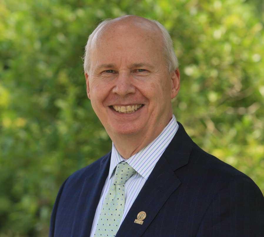 Vernon M. Towler